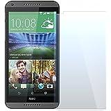 Cristal Templado Protector de Pantalla Para HTC Desire 816 - NEVEQ® Vidrio Templado, el HTC Desire 816 Dual Sim (5.5) Pulgadas de Pantalla con Garantía de por Vida, piel Protectora de la Cubierta de 9H de Dureza.