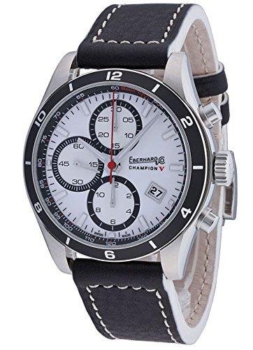 Eberhard & Co Champion V Chronograph Men's Automatic Watch 31063.1 CP