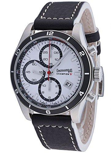 Eberhard & Co Champion V Cronógrafo Automático para Hombre Reloj 31063.1CP