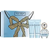 Marc Jacobs Daisy Dream 50ml EDT Gift Set - 3 Piece includes EDT, Body Lotion 75ml & Shower Gel 75ml