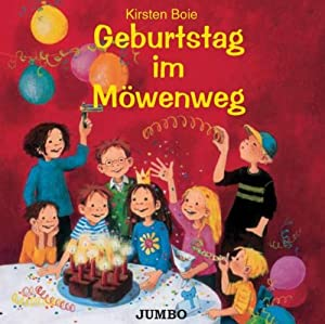 Geburtstag - Geburtstag