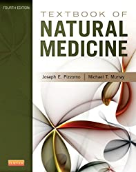 Textbook of Natural Medicine - Elsevieron VitalSource