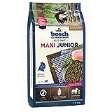 bosch Hundefutter Maxi Junior 1 kg, 5er Pack (5 x 1 kg)