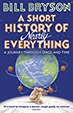 A Short History of Nearly Everything (Bryson Book 5) (English Edition)