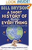 #9: A Short History of Nearly Everything (Bryson Book 5)