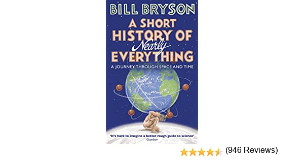 A short history of nearly everything bryson ebook bill bryson a short history of nearly everything bryson ebook bill bryson amazon uk kindle store fandeluxe Document
