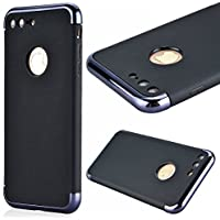 Custodia Silicone per iPhone 7 Plus (5.5