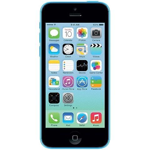Apple iPhone 5C - Smartphone libre iOS (pantalla 4