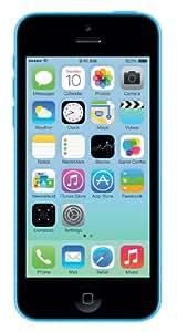 Apple iPhone 5C 16GB - sbloccato - blu / ciano
