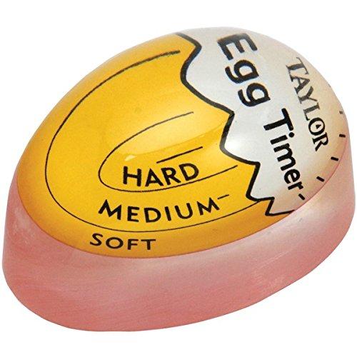 Taylor 5860-4 Plastic Egg Timer by Taylor Taylor Timer