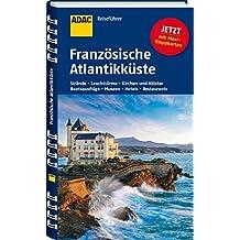 ADAC Reiseführer Französische Atlantikküste