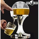 Chill bola de cerveza dispensador de cerveza