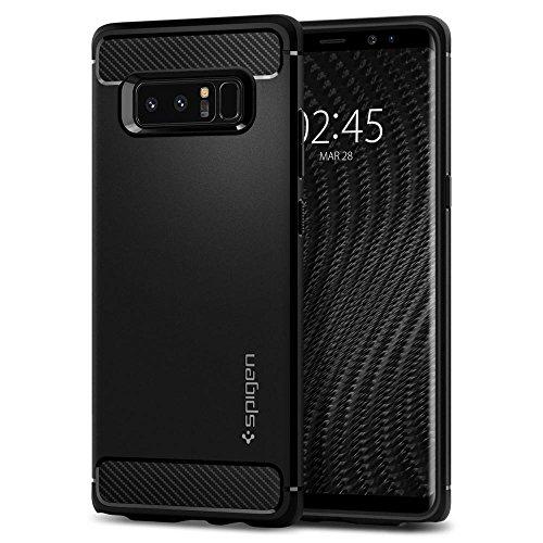 Spigen, Coque Galaxy Note 8, [Rugged Armor]...