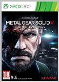 Konami Metal Gear Solid V: Ground Zeroes, Xbox360 [Edizione: Regno Unito]