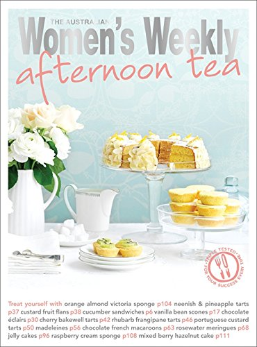 Afternoon Tea (The Australian Women's Weekly Essentials)