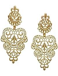 Modeschmuck silber ohrringe  Suchergebnis auf Amazon.de für: auffällige Ohrringe: Schmuck