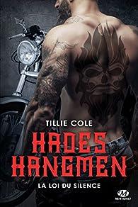 Hades Hangmen, tome 5 : La loi du silence par Tillie Cole