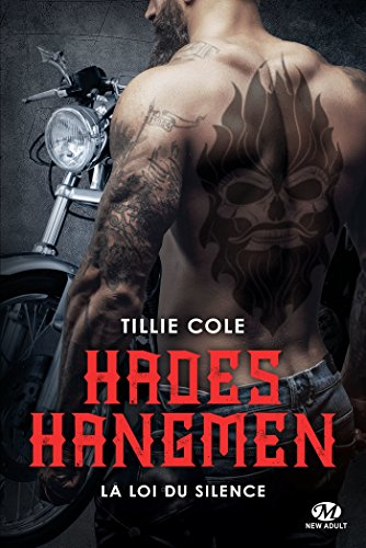 La Loi du silence: Hades Hangmen, T5 par [Cole, Tillie]