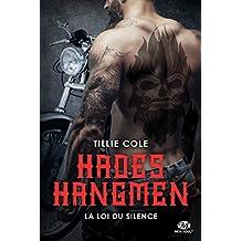 La Loi du silence: Hades Hangmen, T5