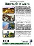 Traumzeit in Wales - Ein Reiseverführer: Bildband, Reiseführer & Reiseerzählung - David Lindner