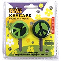 Peace Keycaps - Random Colours