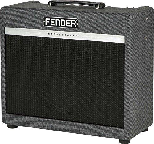 Fender Bassbreaker 18/30 Combo -