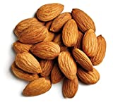 #7: Ancy 100% Natural California Jumbo Almonds (Badaam), 1KG (pack of 4x250 gms)