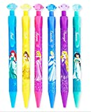 Parcs Disney-Princesse avec Jewel TOPS Ensemble de stylo à encre...