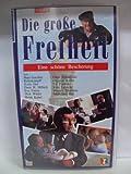 Die große Freiheit ~ Eine schöne Bescherung (VHS-Videokassette)