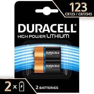 Duracell 123 - Pila especial para cámaras fotográficas, pack de 2 (B00011PJCM) | Amazon price tracker / tracking, Amazon price history charts, Amazon price watches, Amazon price drop alerts