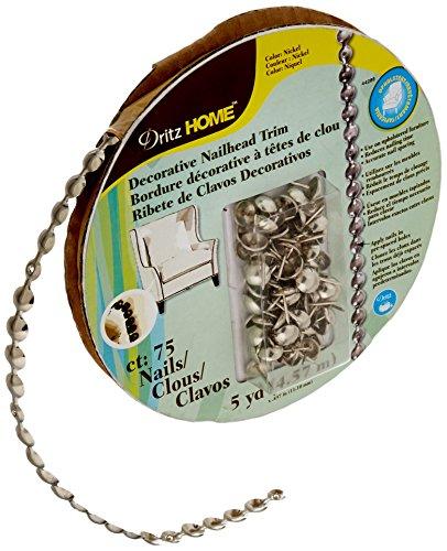 dritz-5-yd-nailhead-trim-silver