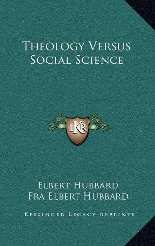 Theology Versus Social Science