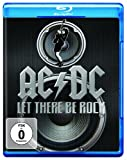 DVD & Blu-ray - AC/DC - Let There Be Rock [Blu-ray]