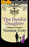 The Dutiful Daughter