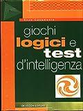 Giochi logici e test d'intelligenza