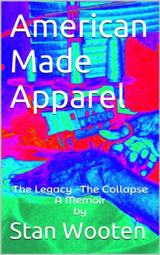 American Made Apparel: The Legacy - The Collapse (English Edition) Dallas Cowboys Apparel