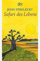 Safari des Lebens Taschenbuch