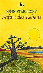 Buchempfehlungen 2018 Frühling: Safari des Lebens