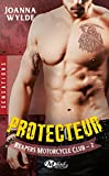 Protecteur: Reapers Motorcycle Club, T2