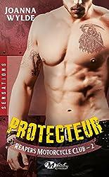 Protecteur: Reapers Motorcycle Club, T2