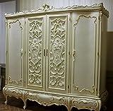 Barock Kleiderschrank Antik Stil Vp7760/4