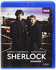Sherlock Stagione 1 (2 Blu-Ray)