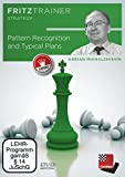 Adrian Mikhalchishin: Pattern Recognition and Typical Plans
