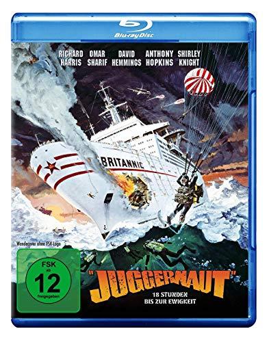 18 Stunden Bis Zur Ewigkeit [Blu-ray]