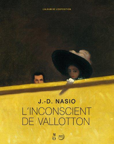 L'Inconscient de Vallotton - Art et Psychanalyse