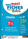 Mes Maxi fiches ABC Chimie Terminale S (13)