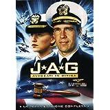 JAG - Avvocati in divisaStagione01
