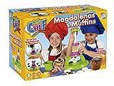 Cefa Chef - Crea tus magdalenas y muffins (21760)