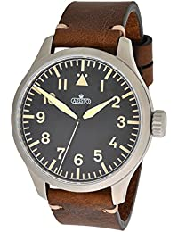32efb4f94a3 Aristo Vintage Men s Automatic 7H102 Sapphire Crystal ETA Swiss Made Watch