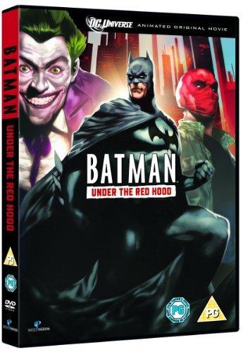 Bild von Batman: Under The Red Hood [DVD] [2010] by Bruce Greenwood